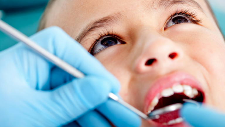 A Checklist for Choosing the Right Pediatric Dentist